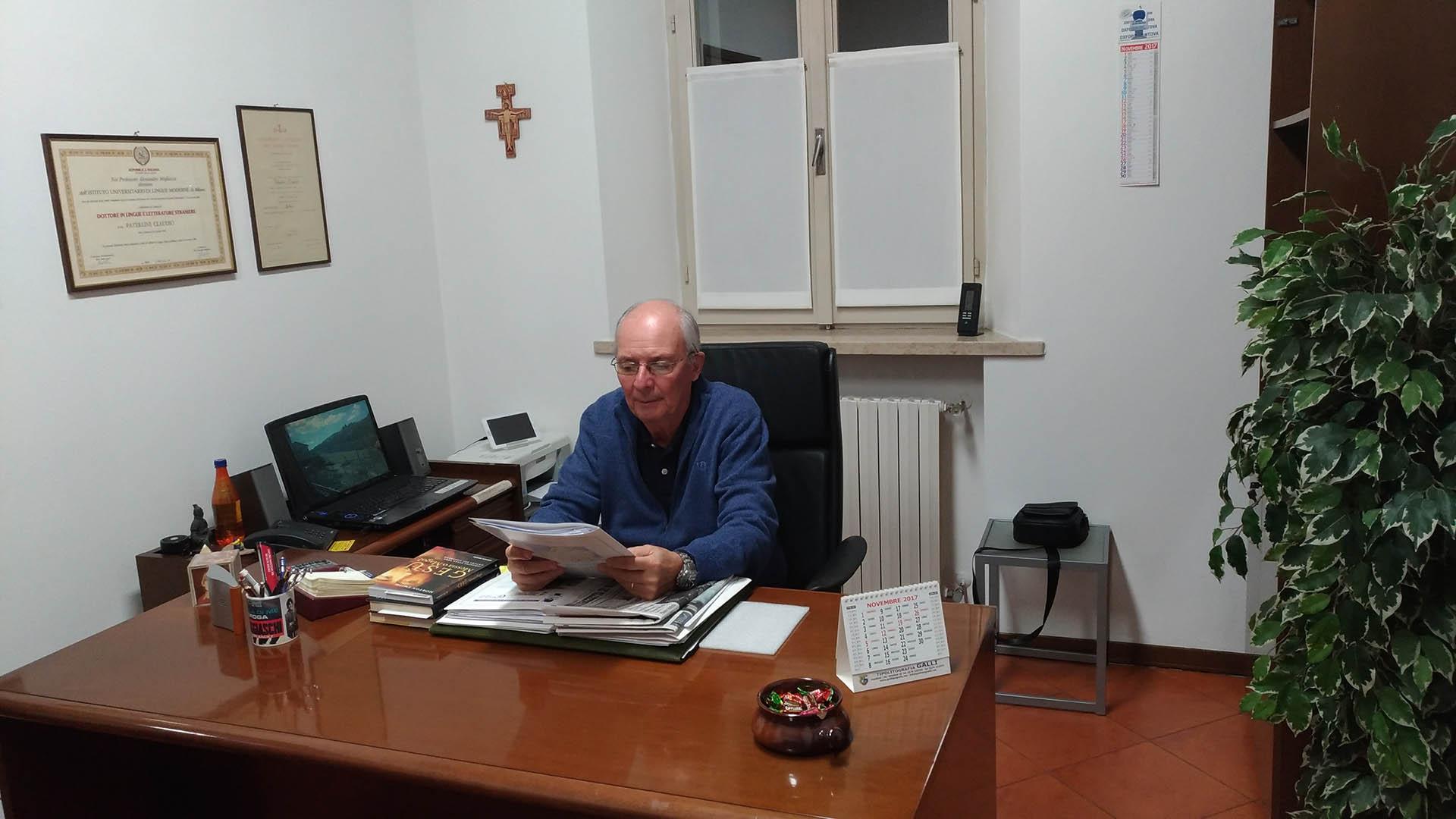 direttore-Oxford-Mantova